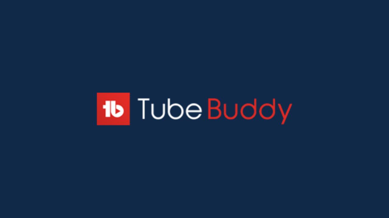 cupón tubebuddy